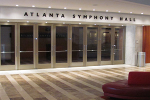 Symphony Spring Trip Dixie Classic Invitational